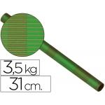 Papel fantasía estucado bobina de 31 cm 3,5kg