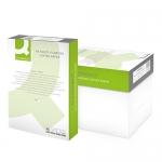 Papel fotocopiadora Q-connect tamaño A4 80 gramos paquete de 500 hojas