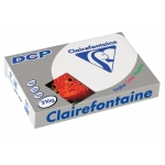 Papel fotocopiadora clairefontaine tamaño A4 210 gramos paquete de 125 hojas