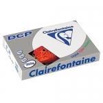 Papel fotocopiadora clairefontaine tamaño A4 250 gramos paquete de 125 hojas