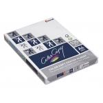 Papel fotocopiadora color copy glossy tamaño A4 135 gramos paquete 250 hojas