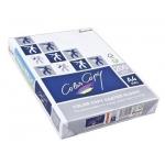 Papel fotocopiadora color copy glossy tamaño A4 200 gramos paquete 250 hojas