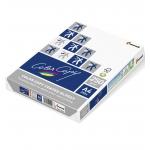 Papel fotocopiadora color copy glossy tamaño A4 250 gramos paquete 250 hojas