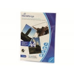 Papel fotográfico MediaRange tamaño A4 160 gr brillo caja 100 hojas