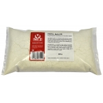 Papel mache en polvo de secado rapido paquete de 500 gr