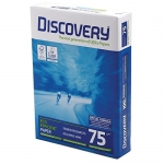Papel multifuncion A3 Discovery 75 g/m2