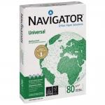 Papel multifuncion A3 Navigator 80 g/m2