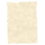 Papel pergamino tamaño A4 troquelado 125 gr piel elefante color hueso paquete de 25 hojas
