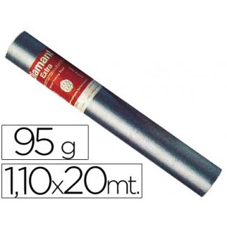 Papel vegetal Diamant 90-95 gr rollo de 1.10x20 mt