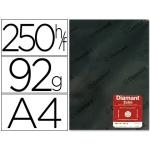 Papel vegetal Diamant tamaño A4 92 gr hoja