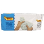 Jovi 86 - Pasta para modelar, blanca, 1.000 gr
