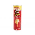 Patatas Pringles original envase de 165 g