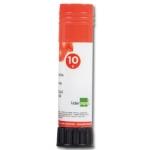 Liderpapel PE01 - Pegamento en barra, 10 gr