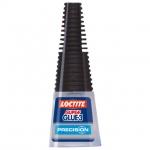 Loctite 221319 - Pegamento adhesivo instantáneo, 5 gr