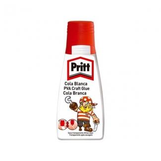 Pritt 1853808 - Cola blanca, 50 gr
