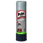 Pritt Powerpritt 517262 - Pegamento en barra, 20 gr