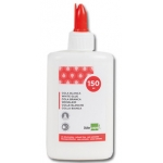 Liderpapel PG02 - Cola blanca, 150 ml