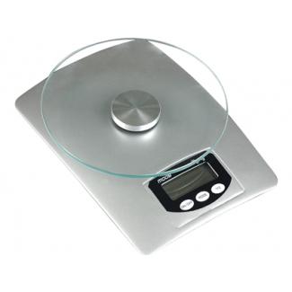 Q-Connect KF04232 - Pesacartas de oficina, capacidad para 5 kg