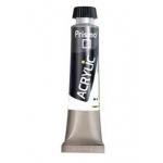 Pintura acrilica Prismo color blanco de titanio 18 tubo de 20 ml