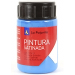 Pintura latex la pajarita cyan 35 ml