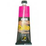 Pintura oleo Pallio color magenta 256 tubo de 20 ml