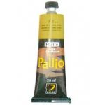 Pintura oleo Pallio color ocre amarillo 131 tubo de 20 ml