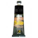 Pintura oleo Pallio color tierra ocre 535 tubo de 20 ml