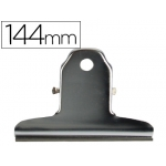 Pinza metálica 144 mm