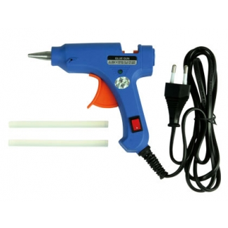 Liderpapel PS01 - Pistola termofusible mini