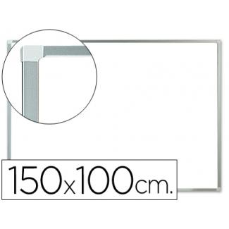 pizarra blanca lacada magnética