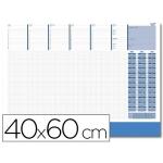 Planning sobremesa semanal quo vadis escribanía esp 40x60 cm