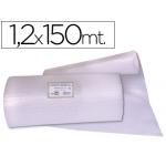 Liderpapel BU16 - Plástico burbujas, rollo de 1,20 x 150 m