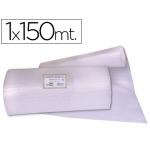 Liderpapel BU68 - Plástico burbujas, rollo de 1 x 150 m