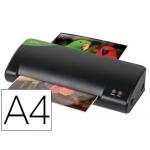 Plastificadora Q-Connect tamaño A4 estándar
