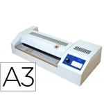 Plastificadora Yosan lm340 profesional tamaño A3 ancho maximo 340 mm