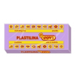 Plastilina Jovi 71 color lila tamaño mediano