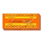 Jovi 71-04 - Plastilina, pastilla de 150 grs, color naranja