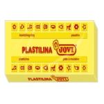 Jovi 72-02 - Plastilina, pastilla de 350 grs, color amarillo claro