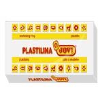 Jovi 72-01 - Plastilina, pastilla de 350 grs, color blanco
