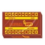 Jovi 72-09 - Plastilina, pastilla de 350 grs, color marrón