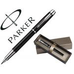 Pluma Parker im premium color negro mate