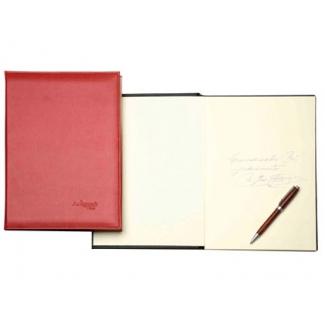 Opina sobre Pardo 687506 serie autograph - Portafirmas, 18 departamentos, color marron