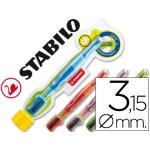 Portaminas Stabilo easy ergo mm