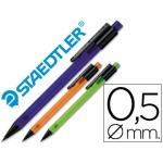 Portaminas Staedtler mars 0,5 mm translúcido