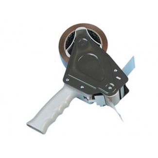 Q-Connect KF01295 - Portarrollo para embalaje, para rollos de 50 mm