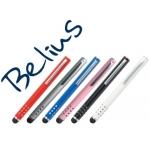 Puntero Belius i-touch para pantallas táctiles colores surtidos