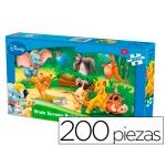 Puzzle Anadel 200 piezas an disney