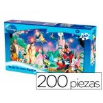 Puzzle Anadel 200 piezas mickey