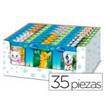 Puzzle Anadel 35 piezas an disney modelos color surtidos