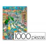 Puzzle Anadel piezas madrid